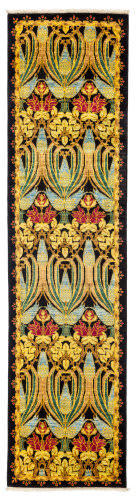 Solo Rugs Arts And Crafts 176411  Area Rug