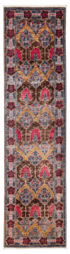 Solo Rugs Arts And Crafts 176415  Area Rug