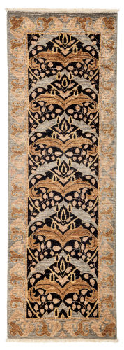 Solo Rugs Arts And Crafts 176416  Area Rug