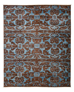 Solo Rugs Eclectic 176723  Area Rug