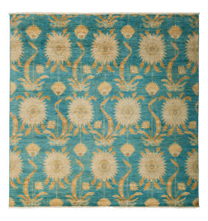 Solo Rugs Eclectic 176724  Area Rug