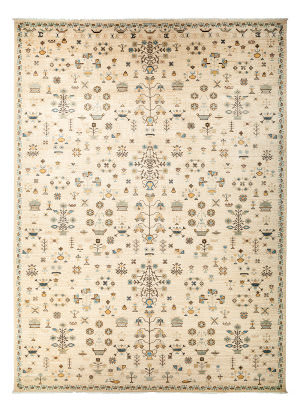 Solo Rugs Eclectic 176725  Area Rug