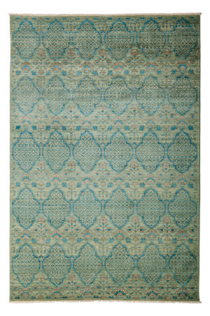 Solo Rugs Eclectic 176726  Area Rug