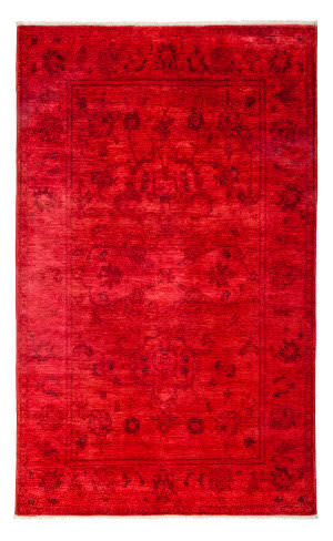 Solo Rugs Vibrance 178811  Area Rug
