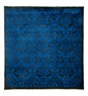 Solo Rugs Vibrance 178813  Area Rug