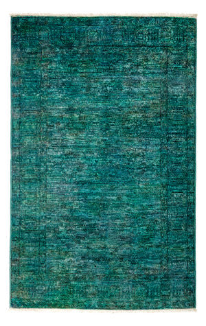 Solo Rugs Vibrance 178816  Area Rug