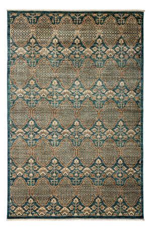 Solo Rugs Eclectic 176728  Area Rug