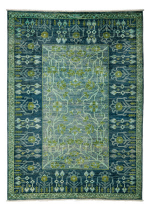 Solo Rugs Vibrance 178830  Area Rug