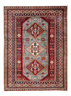 Solo Rugs Shirvan 178134  Area Rug