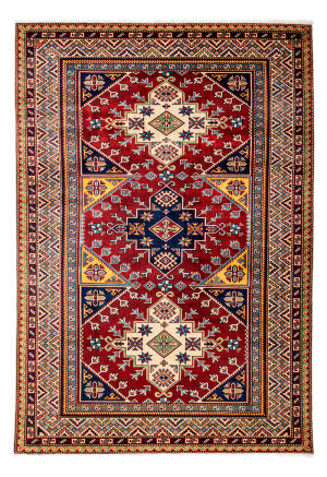 Solo Rugs Shirvan 178140  Area Rug