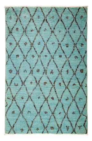 Solo Rugs Moroccan 177559  Area Rug