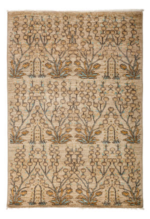 Solo Rugs Eclectic 176734  Area Rug