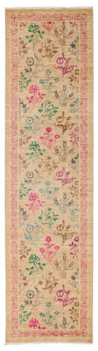Solo Rugs Eclectic 176741  Area Rug