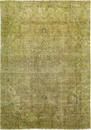 Solo Rugs Vintage M1835-841  Area Rug