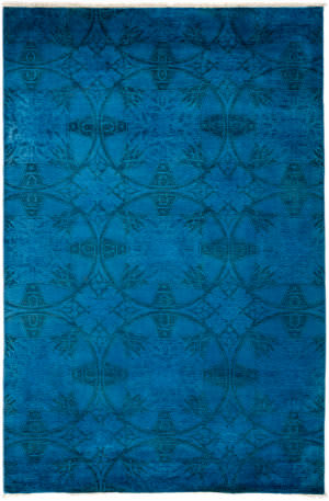 Solo Rugs Vibrance 178852  Area Rug