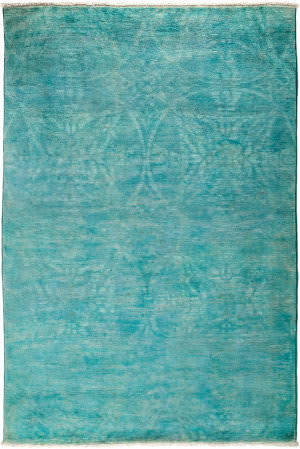 Solo Rugs Vibrance 178869  Area Rug