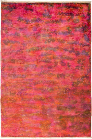 Solo Rugs Vibrance 178883  Area Rug