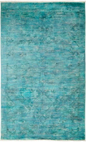Solo Rugs Vibrance 178886  Area Rug