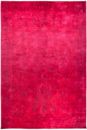 Solo Rugs Vibrance 178922  Area Rug