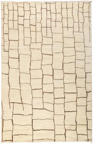 Solo Rugs Moroccan 177581  Area Rug