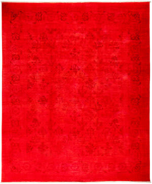 Solo Rugs Vibrance  8' x 9'8'' Rug