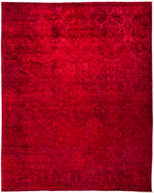 Solo Rugs Vibrance  8' x 10' Rug