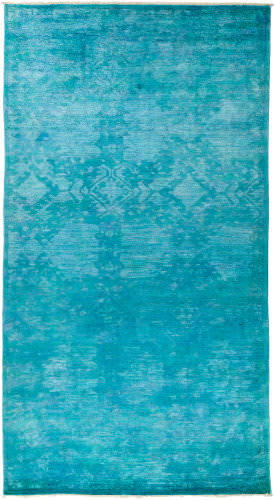 Solo Rugs Vibrance 178954  Area Rug