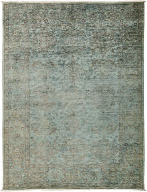 Solo Rugs Vibrance 178964  Area Rug