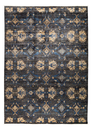 Solo Rugs Eclectic 176768  Area Rug