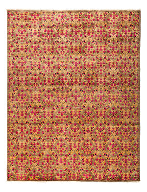Solo Rugs Eclectic 176779  Area Rug