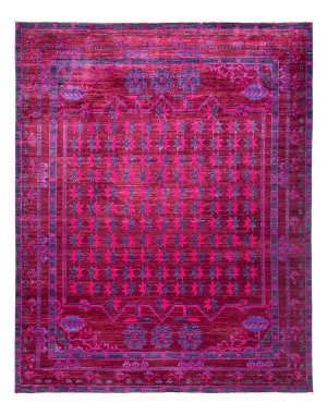 Solo Rugs Eclectic 176783  Area Rug