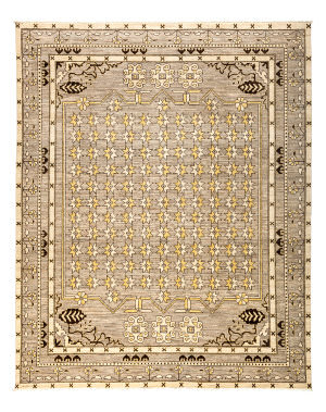 Solo Rugs Eclectic 176796  Area Rug