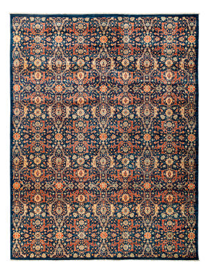 Solo Rugs Eclectic 176797  Area Rug