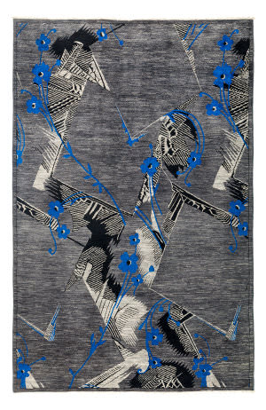 Solo Rugs Eclectic 176805  Area Rug