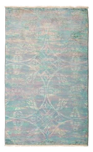 Solo Rugs Vibrance 178978  Area Rug