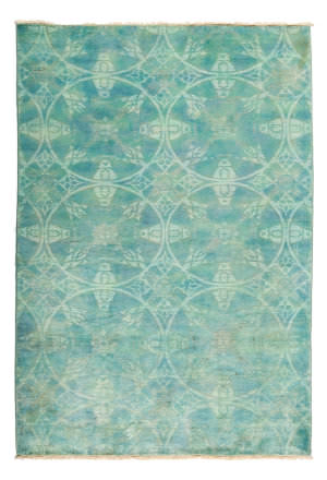Solo Rugs Vibrance 179032  Area Rug