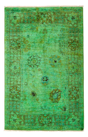 Solo Rugs Vibrance 179054  Area Rug