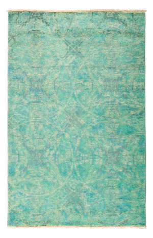 Solo Rugs Vibrance 179057  Area Rug