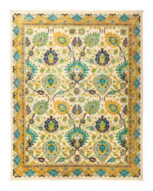 Solo Rugs Eclectic 176810  Area Rug