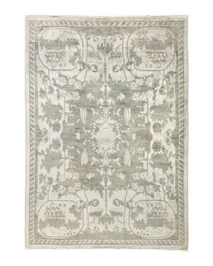 Solo Rugs Shalimar 178078  Area Rug