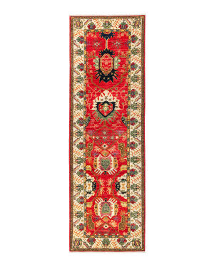 Solo Rugs Eclectic 176822  Area Rug