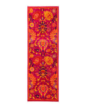 Solo Rugs Eclectic 176833  Area Rug