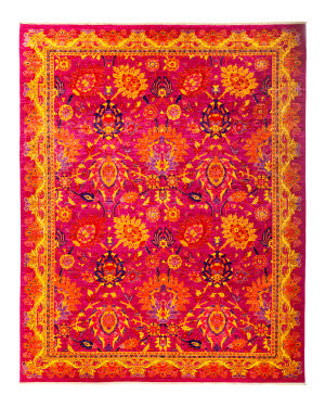 Solo Rugs Eclectic 176837  Area Rug