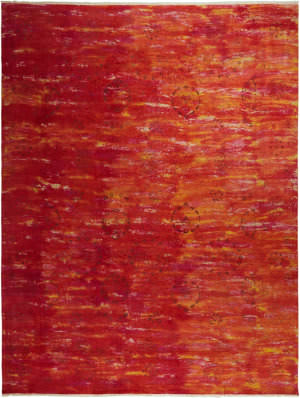 Solo Rugs Vibrance M1868-26  Area Rug
