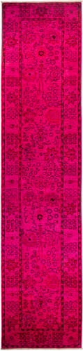 Solo Rugs Vibrance M1877-129  Area Rug