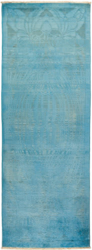 Solo Rugs Vibrance M1877-139  Area Rug