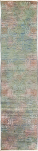 Solo Rugs Vibrance M1877-150  Area Rug