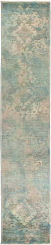 Solo Rugs Vibrance M1877-155  Area Rug