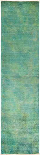 Solo Rugs Vibrance M1877-157  Area Rug