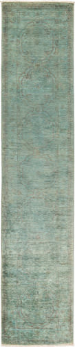Solo Rugs Vibrance M1877-162  Area Rug
